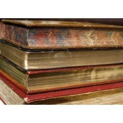 Gold Leaf Books