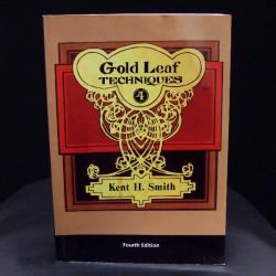A Gold Leaf Techniques Book