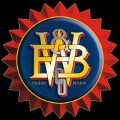 W and B Gold Leaf Brand