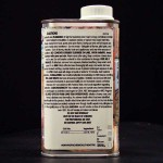 Gilders Lard Oil for Brushes