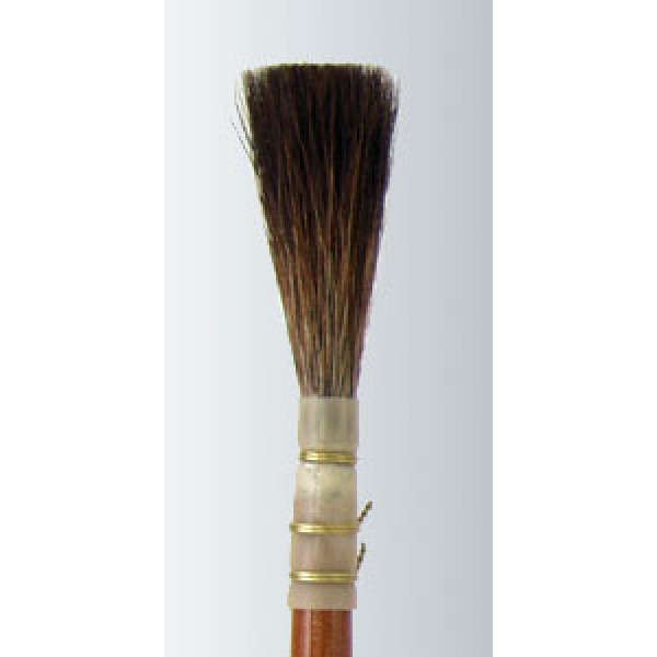 Brown Squirrel Quill Series 2100 Size 12