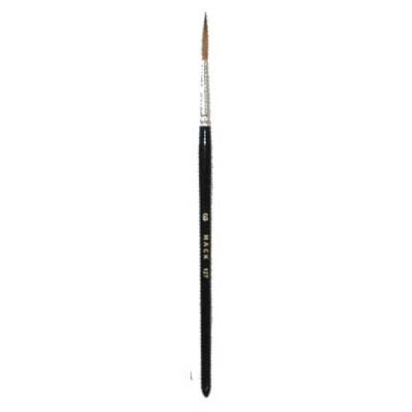 Script Liner Brush Sable series 127 size 6