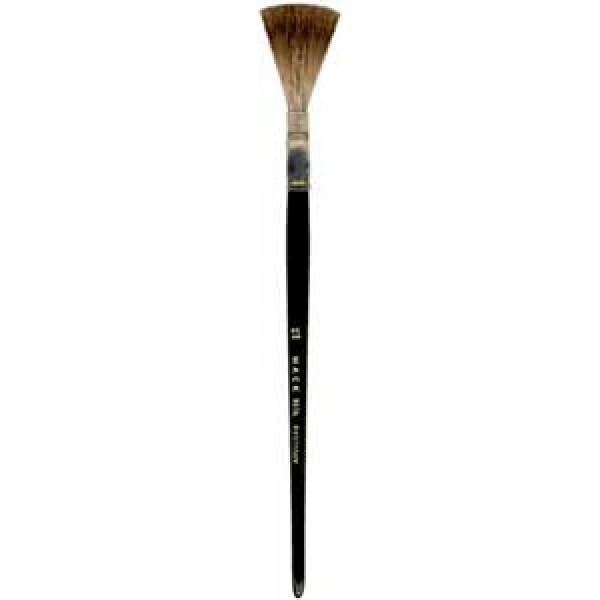 Lettering Quill brush grey series 189 size 3