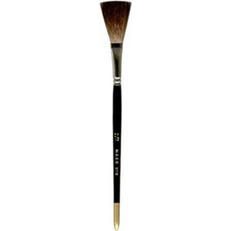 Mack Brush 1992-1 1 Soft Stroke Lettering Brush