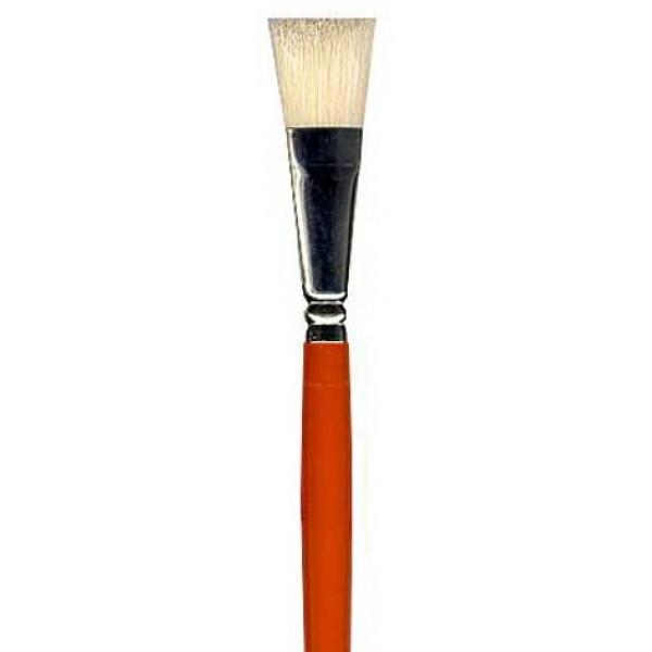 """Fitch Brush White Bristle series 4042 size 1/4"""""""