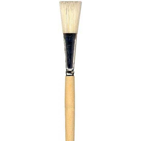 """Fitch Brush Master Stroke series 4055 Size 1/4"""""""