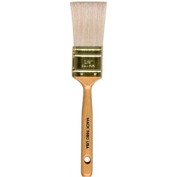 """Cutter Brushes Double series 5880 size 3"""""""