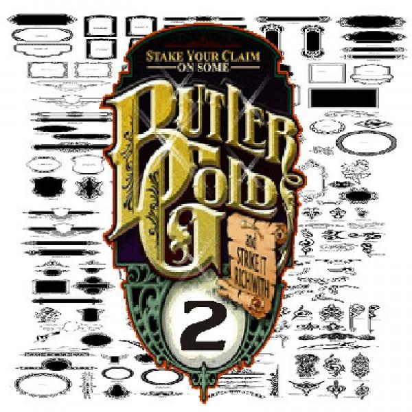 Butler Gold - Volume 2