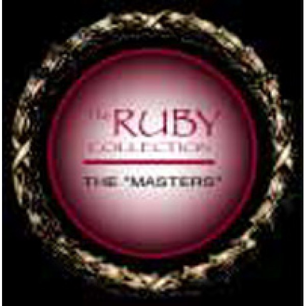 Ruby Collection CD