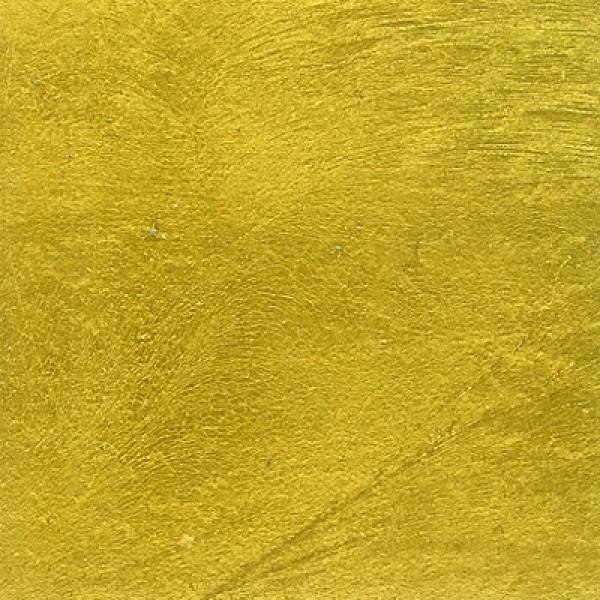 18kt Lemon Gold Leaf Loose - Pack WB