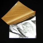 Aluminum Leaf - Book