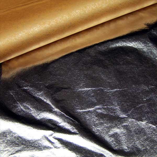 Aluminum Leaf - Pack