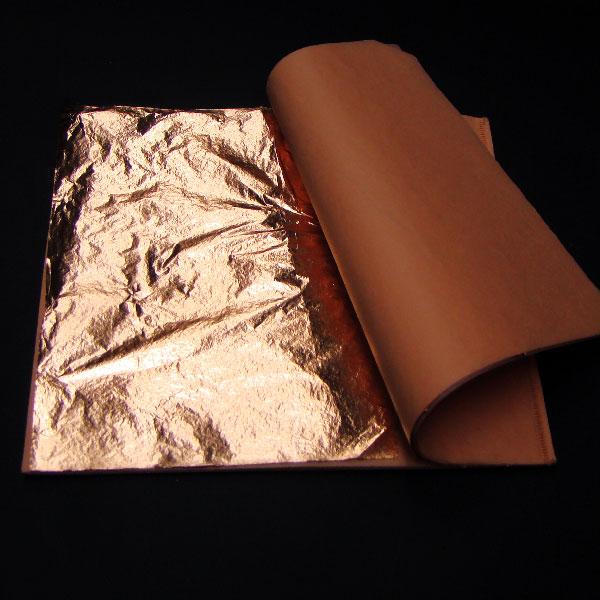Copper Leaf - Pack