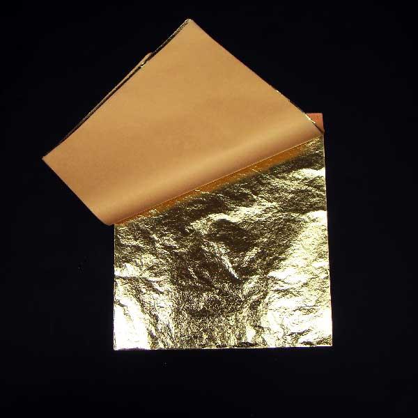 Imitation Gold Leaf - Book