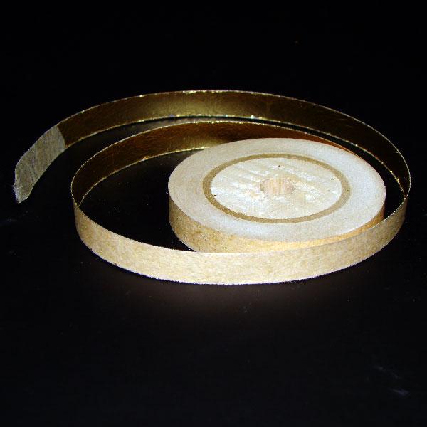 """Rolled Gold Leaf 23kt 3/8"""" WB"""
