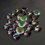 Diachronic Crystal Sign Jewels 15mm