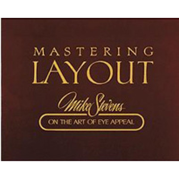 Mastering Layout Book