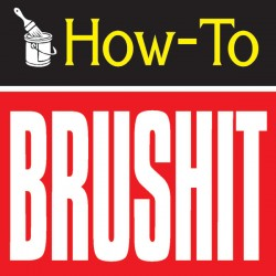 Brush Tips and Demonstrations