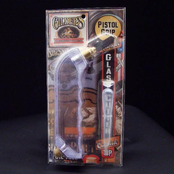 Pistol Grip Glass Cutter